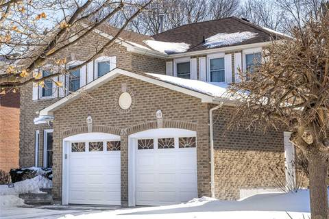 House for sale at 57 Blyth St Richmond Hill Ontario - MLS: N4699147