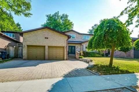 House for sale at 57 Bonacres Ave Toronto Ontario - MLS: E4823585