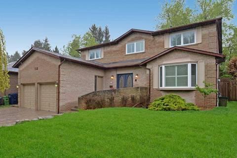 House for sale at 57 Bonacres Ave Toronto Ontario - MLS: E4717103
