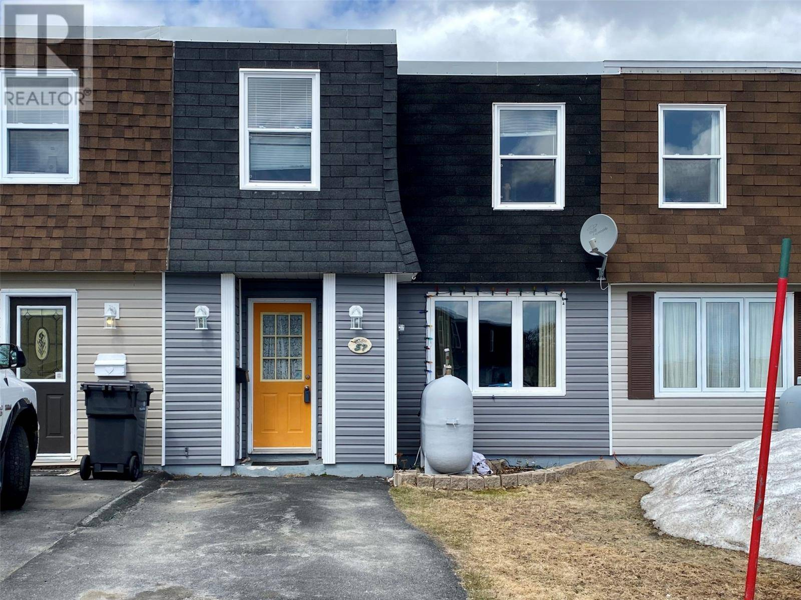 House for sale at 57 Bragg Cres Mount Pearl Newfoundland - MLS: 1211342
