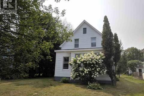 House for sale at 57 Bridge Ave Stellarton Nova Scotia - MLS: 201906766