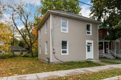 House for sale at 57 Brock St S Perth Ontario - MLS: 1147541
