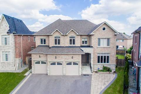 House for sale at 57 Brookgreene Cres Richmond Hill Ontario - MLS: N4610594