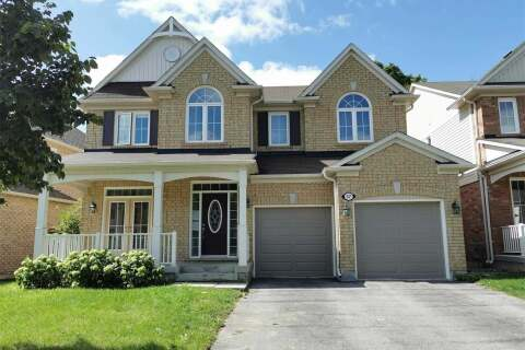 Townhouse for rent at 57 Bulmer Cres Newmarket Ontario - MLS: N4957410