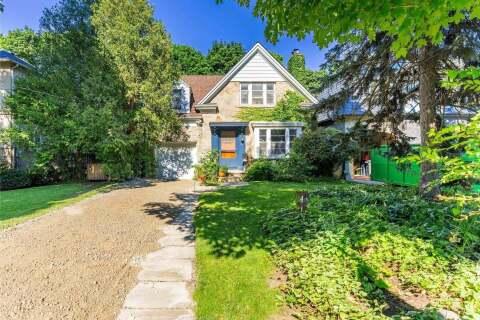 House for sale at 57 Burnhamthorpe Park Blvd Toronto Ontario - MLS: W4848154