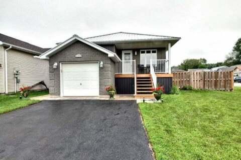 House for sale at 57 Byrnes Cres Penetanguishene Ontario - MLS: S4859925