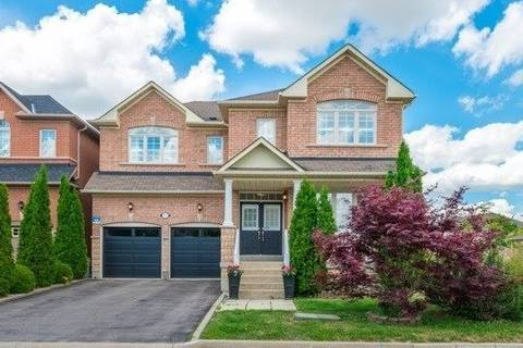 House for rent at 57 Calico Cres Markham Ontario - MLS: N4653335