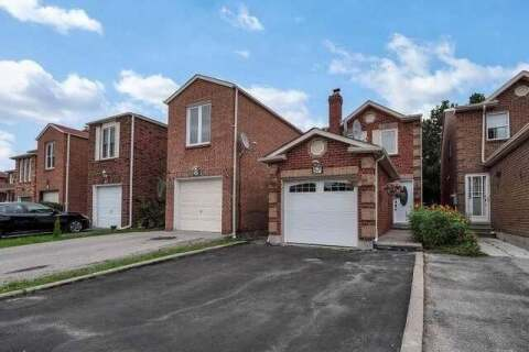House for sale at 57 Carisbrooke Sq Toronto Ontario - MLS: E4900374
