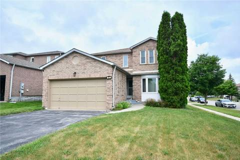 House for sale at 57 Carruthers Cres Barrie Ontario - MLS: S4534540