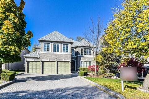 House for sale at 57 Cassandra Cres Richmond Hill Ontario - MLS: N4965586