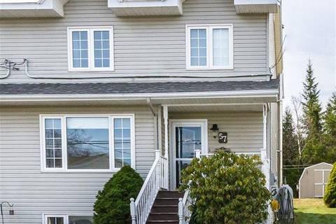 House for sale at 57 Cassandra Dr Westphal Nova Scotia - MLS: 201909491