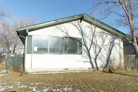 House for sale at 57 Cedar Cres Drumheller Alberta - MLS: C4236879