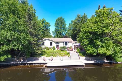 House for sale at 57 Cedarplank Rd Kawartha Lakes Ontario - MLS: X4516957