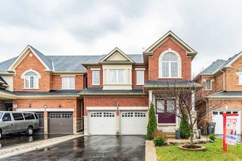 House for sale at 57 Chalkfarm Cres Brampton Ontario - MLS: W4440677