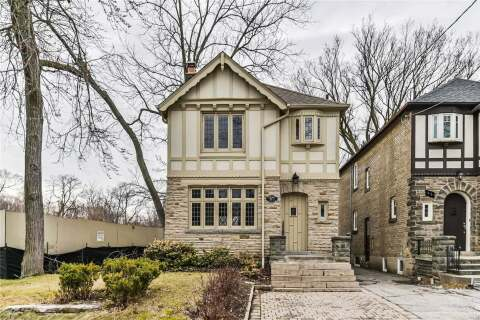 House for sale at 57 Chatsworth Dr Toronto Ontario - MLS: C4821793
