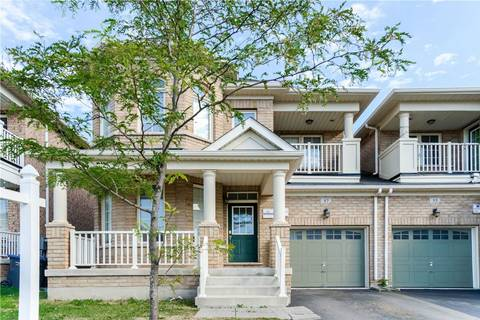 Townhouse for sale at 57 Chesterwood Cres Brampton Ontario - MLS: W4546688