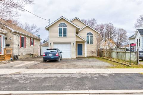 House for sale at 57 Churchill St St. Catharines Ontario - MLS: X4667974