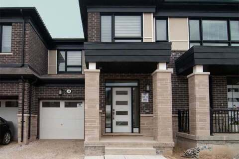 Townhouse for sale at 57 Circus Cres Brampton Ontario - MLS: W4779650