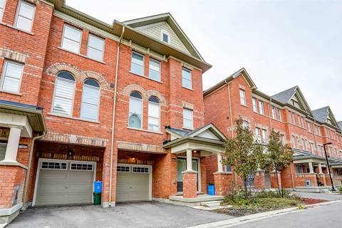 Townhouse for sale at 57 City Park Circ Vaughan Ontario - MLS: N4646724