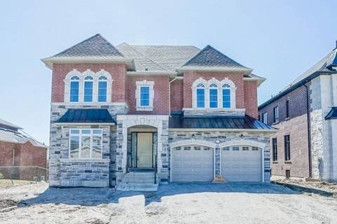 House for sale at 57 Cooperage Cres Richmond Hill Ontario - MLS: N4481263
