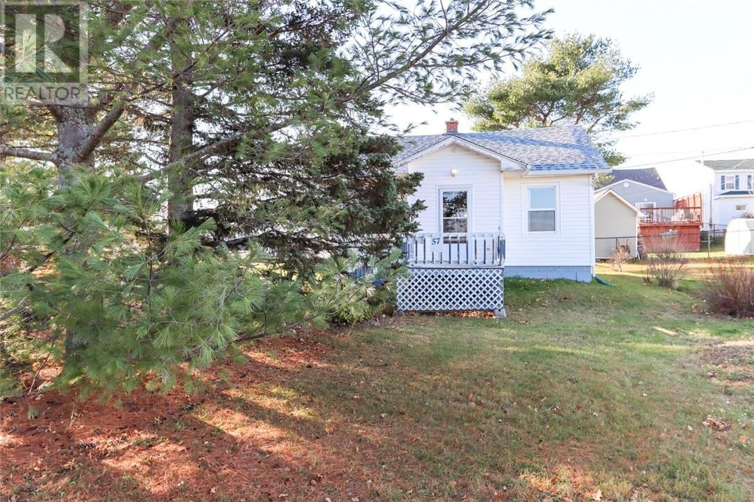 House for sale at 57 Copp  Dieppe New Brunswick - MLS: M131858