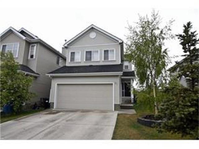Sold: 57 Cougartown Circle Southwest, Calgary, AB