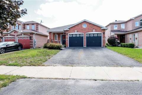 House for sale at 57 Coughlin Rd Barrie Ontario - MLS: 40022302