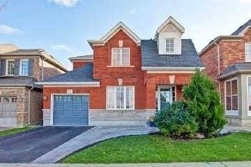 House for rent at 57 Courtfield Cres Markham Ontario - MLS: N4517591