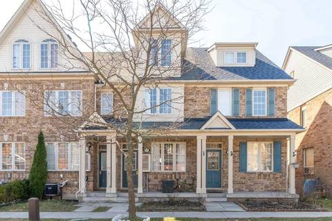Townhouse for sale at 57 Coyote Cres Toronto Ontario - MLS: E4739518