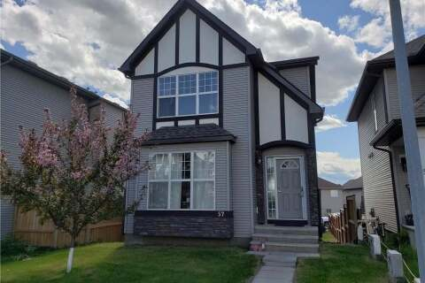 House for sale at 57 Cranford Pl Southeast Calgary Alberta - MLS: C4300401