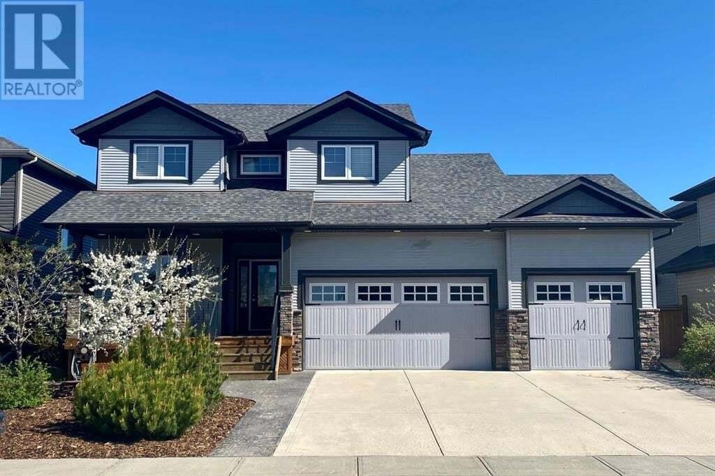 House for sale at 57 Cyprus Rte Blackfalds Alberta - MLS: CA0189820