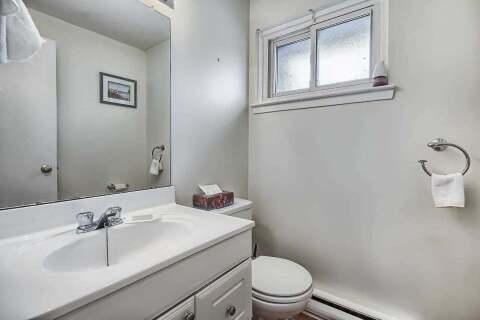 Condo for sale at 57 Darras Ct Brampton Ontario - MLS: W4779371