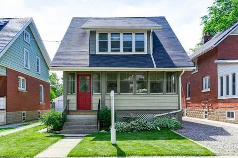 House for sale at 57 David St Brampton Ontario - MLS: W4494008