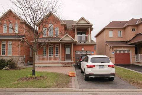 House for sale at 57 Degas Dr Vaughan Ontario - MLS: N4470115