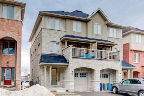 Townhouse for sale at 57 Devineridge Ave Ajax Ontario - MLS: E4384437