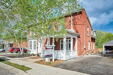 Townhouse for sale at 57 Division St Clarington Ontario - MLS: E4457630