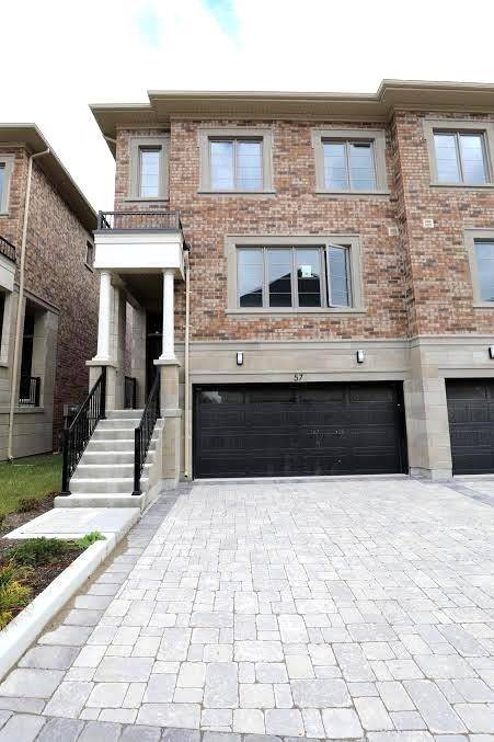 Townhouse for sale at 57 Divon Ln Richmond Hill Ontario - MLS: N4522490