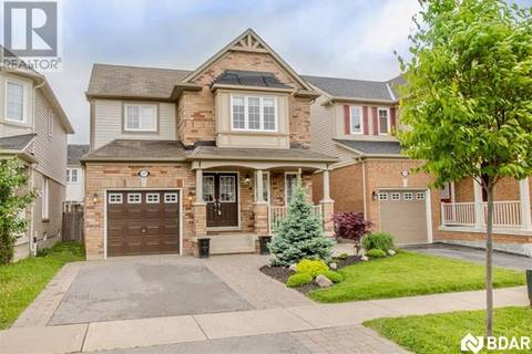 House for sale at 57 Dunning Dr New Tecumseth Ontario - MLS: 30743782