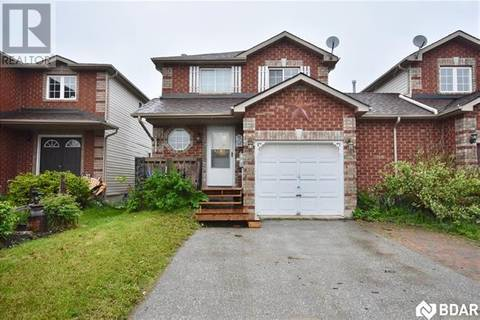 House for sale at 57 Dunsmore Ln Barrie Ontario - MLS: 30742407