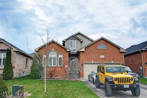 House for sale at 57 Edwards Dr Barrie Ontario - MLS: S4425065