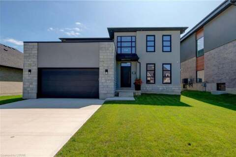 House for sale at 57 Edwin Dr London Ontario - MLS: 40021551