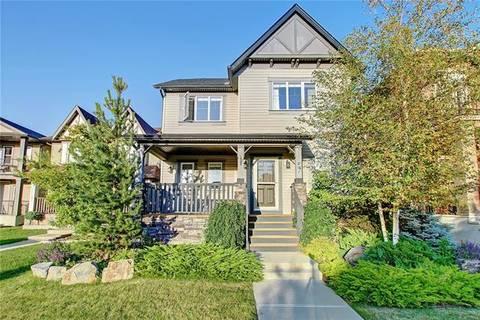 House for sale at 57 Elgin Meadows Circ Southeast Calgary Alberta - MLS: C4261998