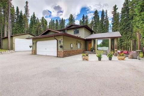 House for sale at 57 Elk Valley Rd Bragg Creek Alberta - MLS: C4302850