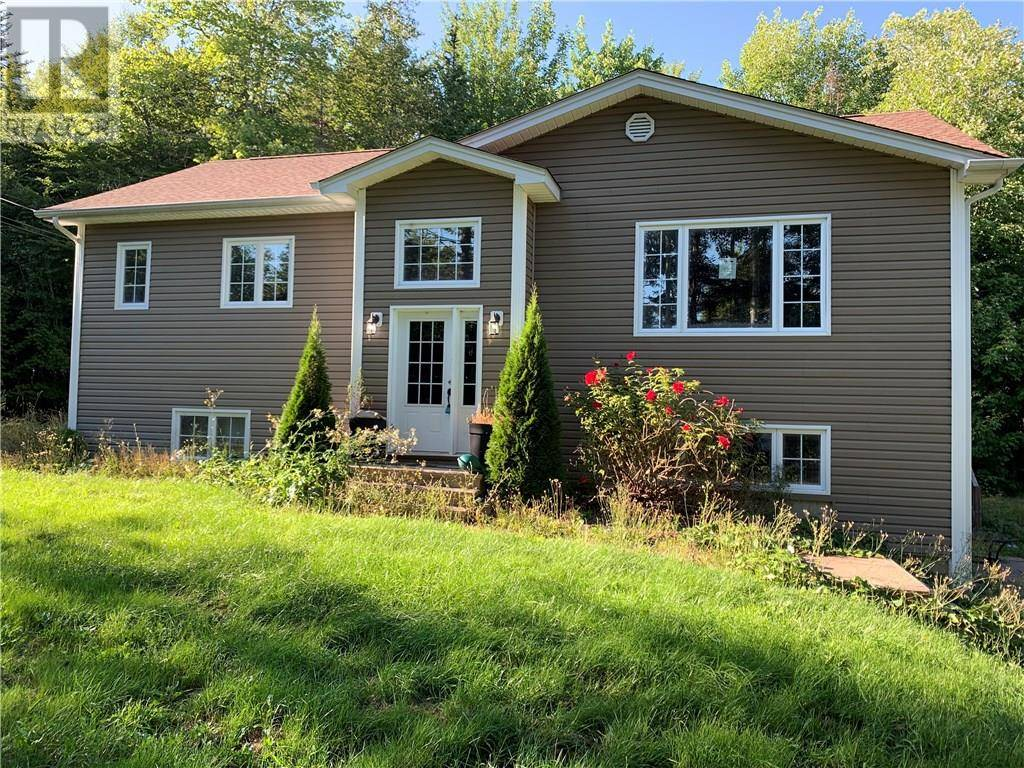 House for sale at 57 Fairfield Rd Lower Coverdale New Brunswick - MLS: M127007