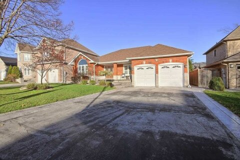 House for sale at 57 Fairgate Cres Whitchurch-stouffville Ontario - MLS: N4985952