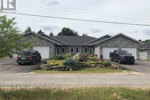 Townhouse for sale at 57 Fairway Blvd Bancroft Ontario - MLS: 191755