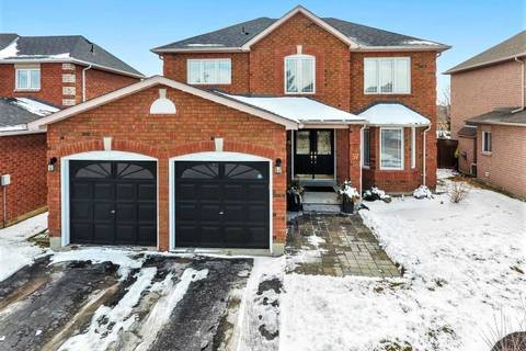 House for sale at 57 Fairwood Dr Georgina Ontario - MLS: N4415706