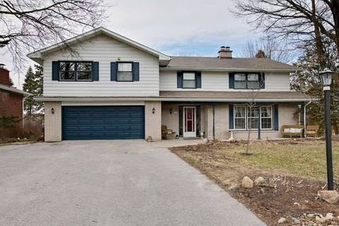 House for sale at 57 Fletcher St Bradford West Gwillimbury Ontario - MLS: N4420445