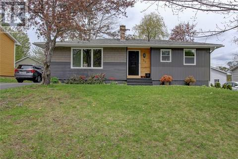 House for sale at 57 Foley Ct Fredericton New Brunswick - MLS: NB025362