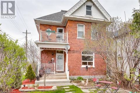House for sale at 57 Fourth St East Collingwood Ontario - MLS: 200751